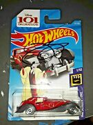 Jeff Daniels 101 Dalmations Dad Signed Autographed Hot Wheels Car Rare Proof Pic