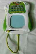 Leap Frog Toys Scribble And Write Pad Tablet Letters And Numbers Learning 19139