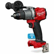 Milwaukee M18 Fuel One-key Hammer Drill/driver M18onepd20 13mm 18v Skin Only