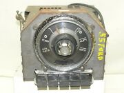 Vintage Radio Deluxe 8-tube For 1955 Ford Car Model 5bf-580639