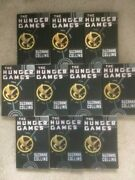 The Hunger Games Class Set Suzanne Collins Guided Reading Lot 10 Pb