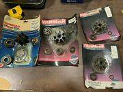 Lot Of Yanmar Impeller Kits Js