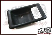 Rear Tailgate / Boot Handle Cover - Discovery 2 Td5 Diesel Spare Parts - Klr