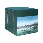 Chinese Export Paintings Of The Qing Period In The British Library 8 Volumes X