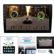 9and039and039 Inch Multimedia Player Mp5 Player Radio Car Stereo Fm Bt Touchable 2 Usb Kit