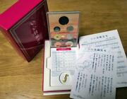 2018 Years Heisei 30 Memorial Money Set Valuable Coin Coinage Medal Collection