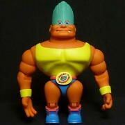 Medicom Toy Rocky The Wrestler Toy Story Vcd Pixar Figure Doll Excellent F/s