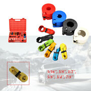 22xcar Air Conditioning Hose Oil Fuel Pipe Cooler Line Disconnect Tool Remover