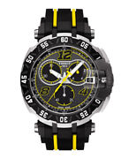 Tissot T-race Thomas Luthi Limited Edition Chronograph Men's Watch T092.417.27.0