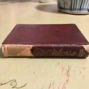 Selections From The Poetical Works Of Robert Browning 1872 Donobue Benneberry Co
