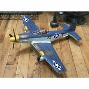 Tin Toy Airplane Fighter F2 [1-448