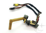 1966-1967 Lincoln Convertible Deck Open Limit Switch C6vy13a727c