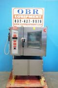 Cleveland Convotherm Half-size Electric Boilerless Combi Oven Model Oes-6.10