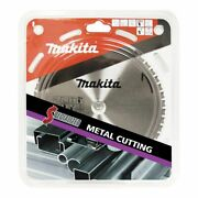 Makita Specialized Tct Circular Saw Blade 305mm 60t For Metal Cutting,2.4mm Kerf