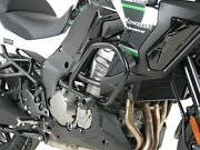 Hepco And Becker Engine Guard For Kawasaki Versys 1000 Since 2019