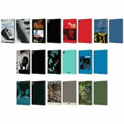 Official Blue Note Records Albums Leather Book Wallet Case For Apple Ipad