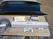 1968-70 Ford Hood Scoop Restored Ready To Bolt On.