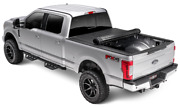 Truxedo Sentry Tonneau Truck Bed Cover For 2009-2010 Ford F-150 8and039 Bed 1598601