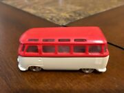 Lego Ho Scale Vintage Classic 1960's Vw Volkswagen Minibus Extremely Rare