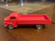 Lego Ho Scale Vintage Classic 1960's Mercedes Flatbed Truck Extremely Rare