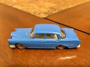 Lego Ho Scale Vintage Classic 1960's Mercedes 220s Extremely Rare