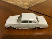 Lego Ho Scale Vintage Classic 1960's Ford Taunus 17m Extremely Rare