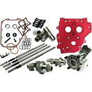 Feuling Chain Drive Hp+ 574 Cam Chest Kit For 2007-2017 Harley Twin Cam