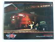Mth Electric Trains Catalog 2010 Volume Two Railking And Premier O-guage Trains