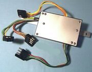 T3 1966 Late Ford Thunderbird Sequencer Sequential Turn Signal Kit  Tbird