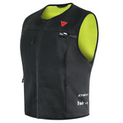 Dainese Smart Jacket Lady D Air Vest Woman With Airbag