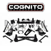 Cognito Motorsports 11-19 Gm 2500hd 7 To 9 Inch Front Lift Only 2wd 110-k0536