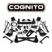 Cognito Motorsports 11-19 Gm 2500hd 7 To 9 Inch Front Lift Only 4wd 110-k0532