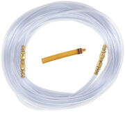 Barfield Pitot Static Test Hose Kit   25ft, With Adapter Free Shipping