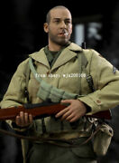 Did 1/6 Wwii U.s.rangers A80140 Action Figure Collectible Toys In Stock
