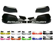 Barkbusters Replacement Vps Hand Guards / Black