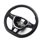 Multi-functional Mf Steering Wheel W/cruise Control Fit For Passat