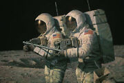 Helping Hands Sold Out Artist Proof Signed Edition By Alan Bean