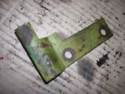 Vintage Oliver 1850 Gas Row Crop Tractor - Clutch Pedal Stop - 1969
