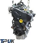 Seat 2.0 Tdi Diesel Engine Euro 6 With Fuel Pump Turbo And Injectors
