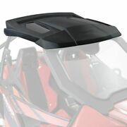 1436-753 Arctic Cat Stereo Ready Wildcat Hard Top 2012-2018 Genuine Oem