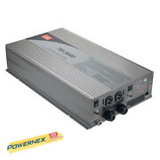 [powernex] Mean Well New Tn-3000 3000w Pure Sine Wave Inverter Modify Types