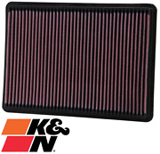 Kandn Replacement Air Filter For Jeep Grand Cherokee Wh Ezb Ezd 5.7l V8
