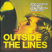 Outside The Lines Lost Photographs Of Punk And New Waveand039s Most Iconic Albums D