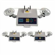 Counting Machine Automatic Smd Parts Component Counter New Printer Oh