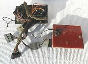 1969 Chrysler Imperial Lebaron Sequential Tail Light Signal Control Module Oem