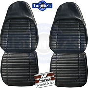 71 Charger Gtx Satellite Roadrunner Front And Rear Seat Covers Upholstery Pui