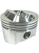 Sportsman Racing Products Piston Bbc Small Dome Profile Forged 4.310 I… 212157