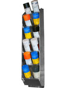 Pit-pal Products Aerosol Can Holder Vertical Hanging 5-1/4 In Deep 32 In … V99