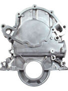 Allstar Performance Timing Cover 1 Piece Aluminum Natural Small Blocandhellip All90014