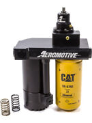 Aeromotive Fuel Pump Electric In-line 130 Gph At 10 Psi 1/2 In Npt Inleandhellip 11802